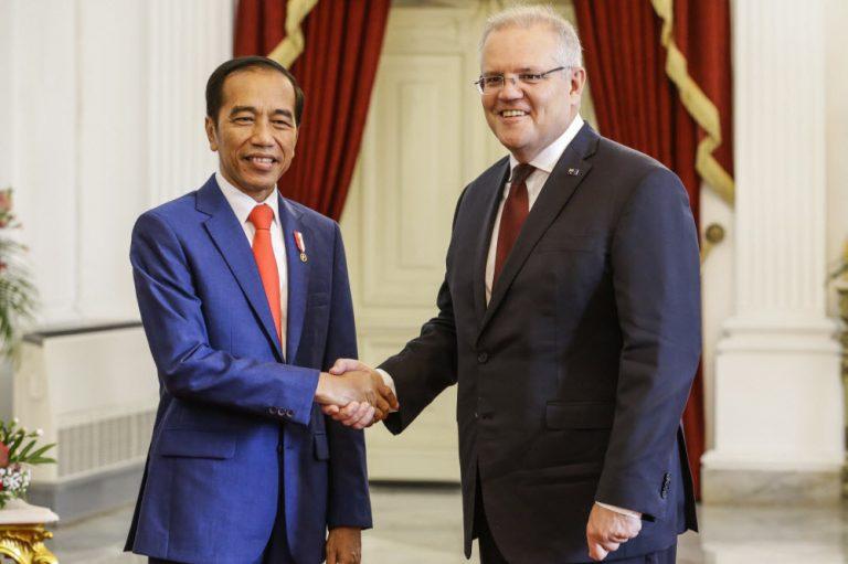 Kebijakan Perdagangan lnternasional Indonesia