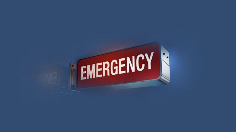 Apa yang Harus Dilakuin Dalam Keadaan Darurat?