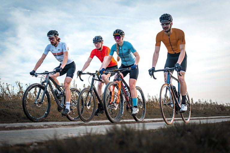 Pentingnya Jersey Sepeda untuk Klub Kamu