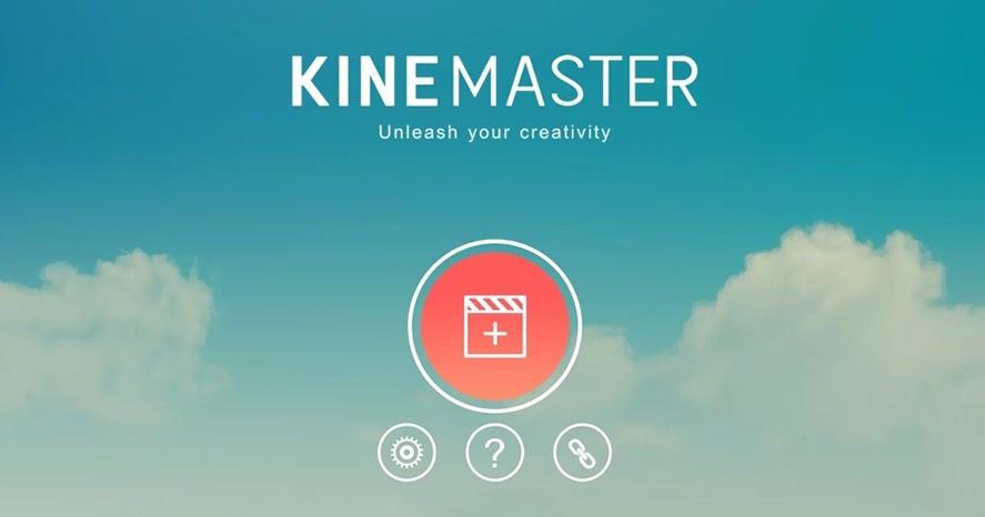 Kinemaster Mod Apk No Watermark Terbaru 2021