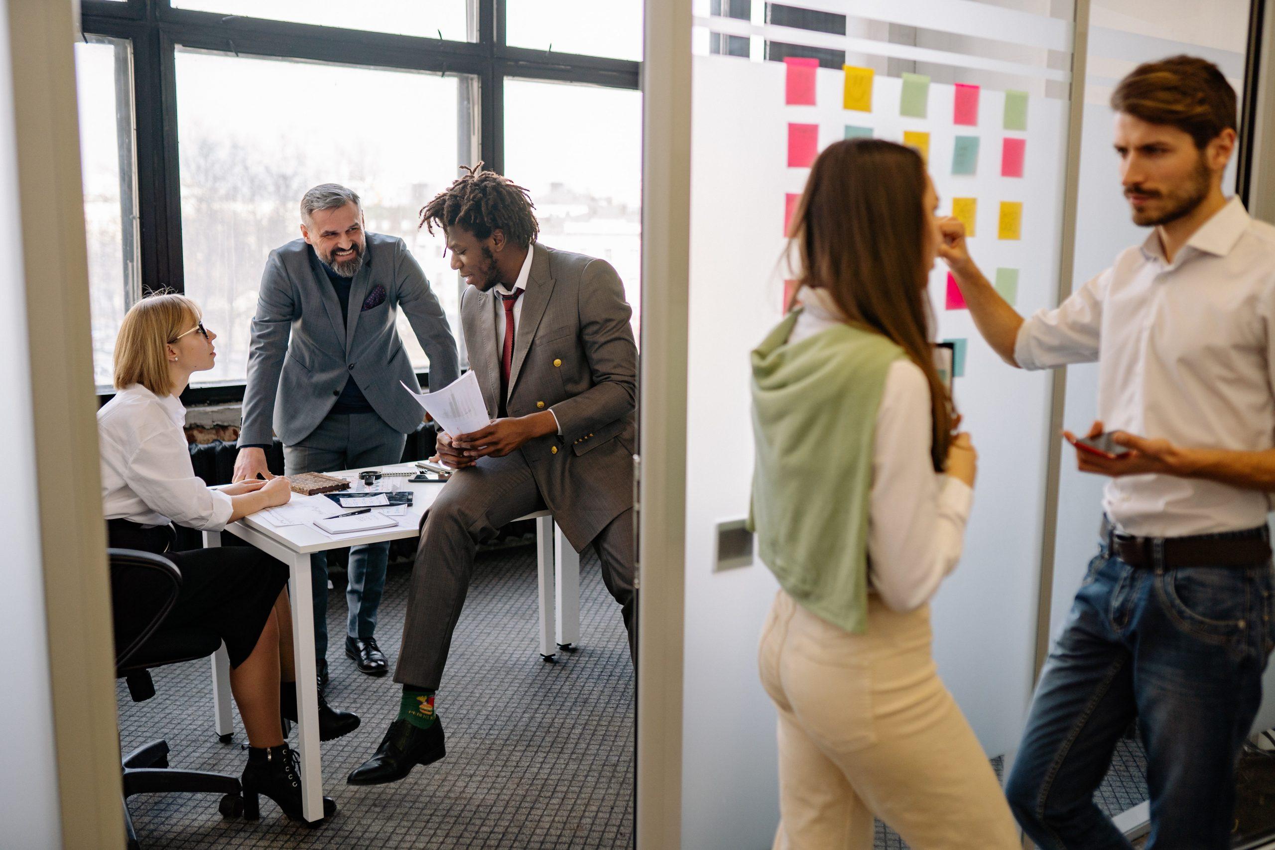 Tips Menghemat Keuangan Perusahaan