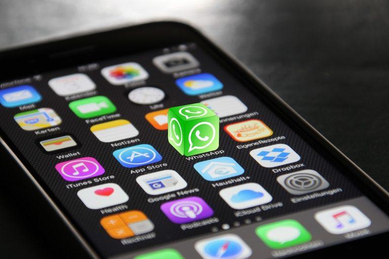 Kenali Fitur Kunci Chat dan Cara Membuka Password GB Whatsapp Berikut